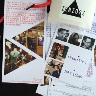 Zenozor Introduction of Inky Store