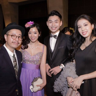 INKY LEONG CHARITY BALL