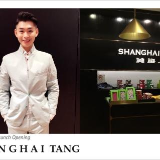 INKY LEONG SHANGHAI TANG