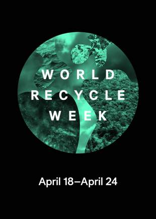 World Recycle Week (18-24 April)-2