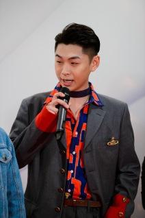 《至愛新聽力》頒獎典禮 梁衍奇 INKY LEONG X LIKE ENTERTAINMENT 量身打造 旗下六位歌手藝人紅地氈時尚造型!